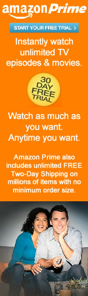amazon prime the preppers tool!