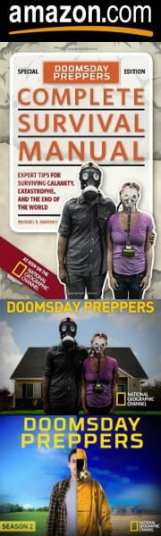 Doomsday Preppers at Amazon.com