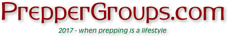 Prepper Groups
