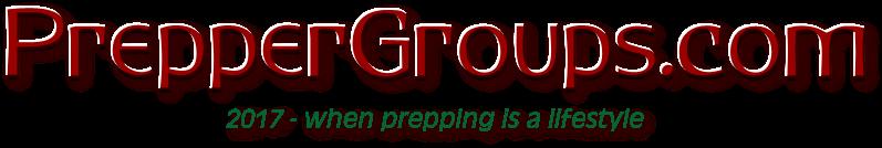 Prepper Groups