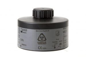 CBRN Gas Mask Filter NBC-77 SOF