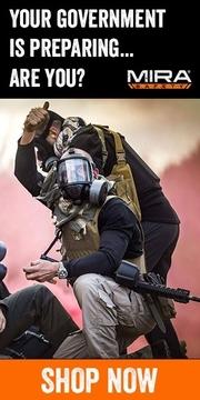 CBRN protective gear